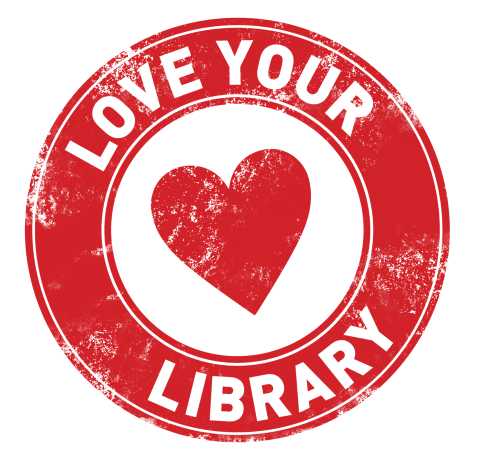 love your library (002)